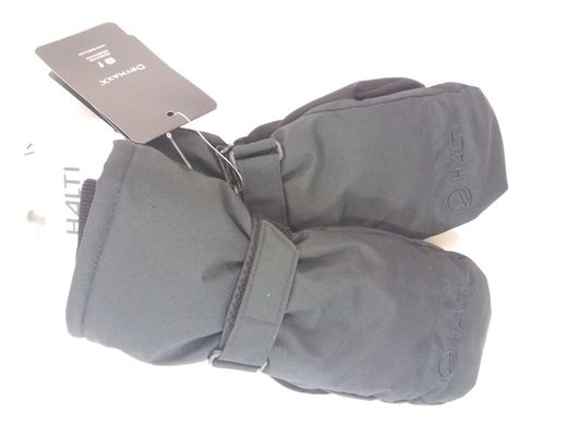 Halti Masseli gloves, rukkaset