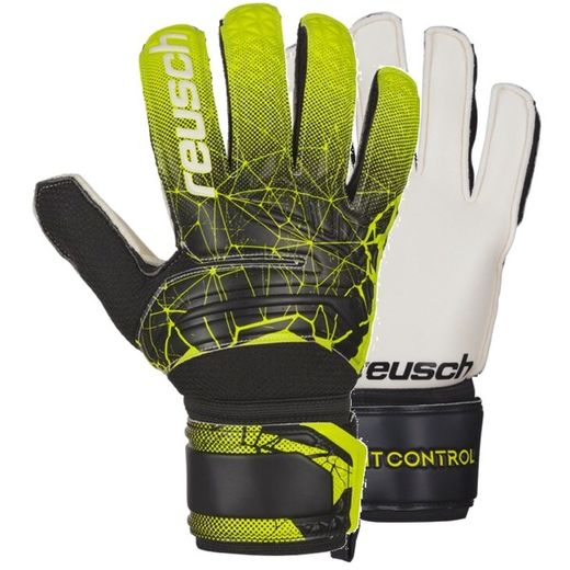 Reusch Fit Control SD juniori hanskat