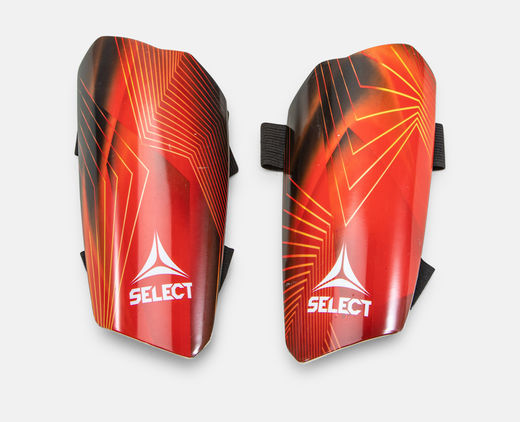 Select Shin Guards säärisuoja