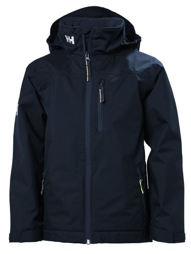 Helly Hansen Crew Midlayer Jacket  jr Kuoritakki