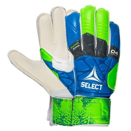 Select 04 Protection juniori hanskat