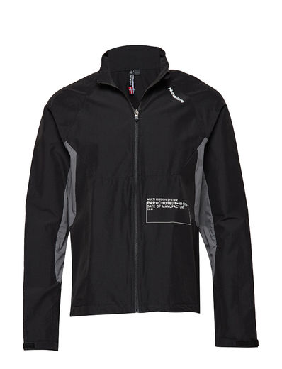 Newline Black Training Utility Jacket, miesten