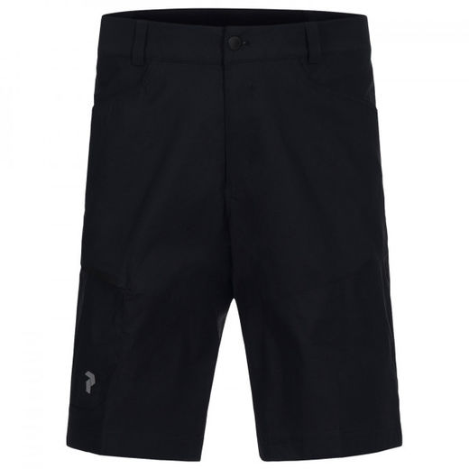 Peak Performance Iconiq Long Short
