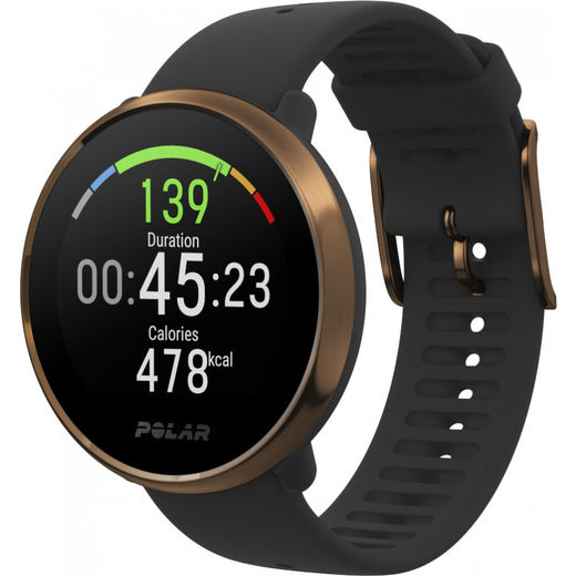 POLAR Ignite  GPS-Fitnesskello