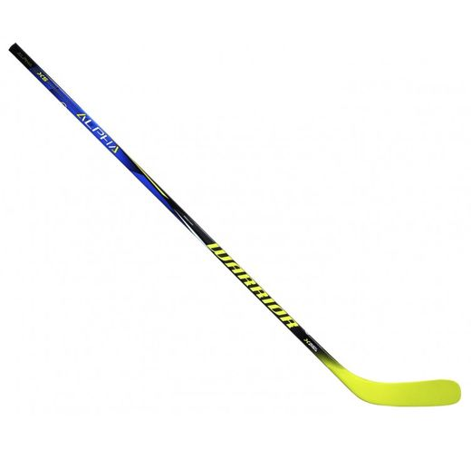 Warrior Alpha QX5 jr