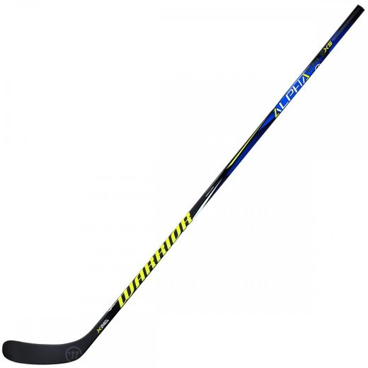Warrior Alpha QX5 sr